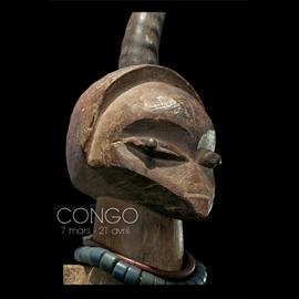 Congo – Mars 2012