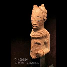 Nigeria – Mars 2013