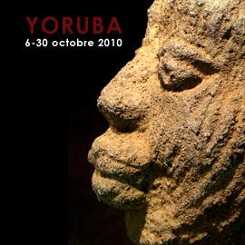 YORUBA – Octobre 2010