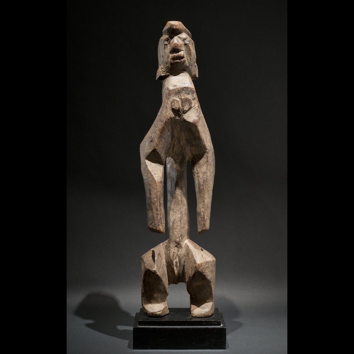 statue africaine bruxelles