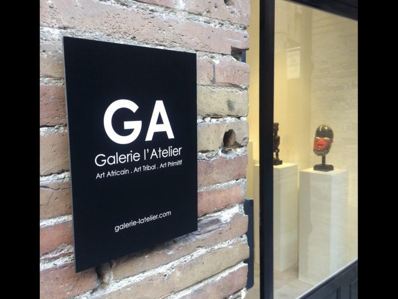 2-Galerie l'Atelier 2018