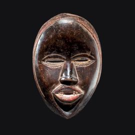 Masques de Côte d'Ivoire